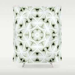 Agra, 2150z3 Shower Curtain