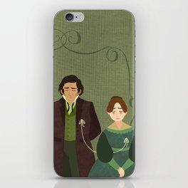 String (Jane Eyre) iPhone Skin