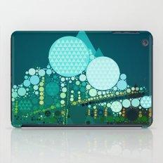 BK Bridge iPad Case