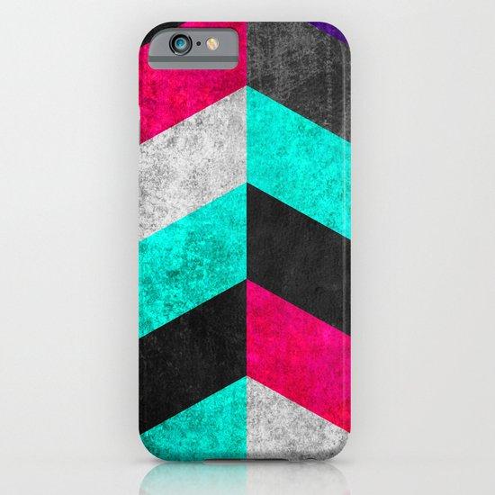 Geometric Mundo C iPhone & iPod Case