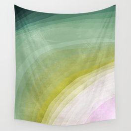Stratum 5 Faded Wall Tapestry