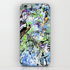 Chillwave Station // Pandora Radio iPhone & iPod Skin