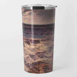 Vintage Grand Canyon Travel Mug