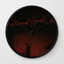 SHC Wall Clock