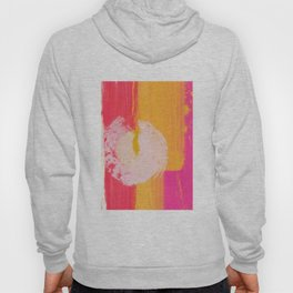 Vibrant Abstract Hoody
