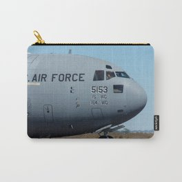 Boeing C-17 Globe Master III Carry-All Pouch