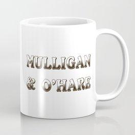 """""""Country Style"""" Coffee Mug"""