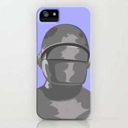 Gort iPhone Case