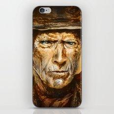 Gunslinger iPhone & iPod Skin