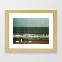 Untitled (2013) Framed Art Print