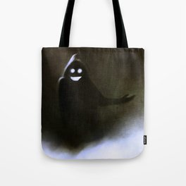 Greeter Tote Bag