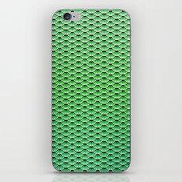 Watcher of the Waves #mermaidscales iPhone Skin