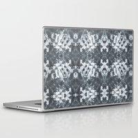 howl Laptop & iPad Skins featuring Howl by LIRO