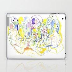 Mentira Laptop & iPad Skin