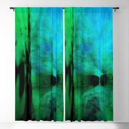 Blobs 2 Blackout Curtain