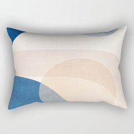 Abstract Art / Shapes 37 Rectangular Pillow