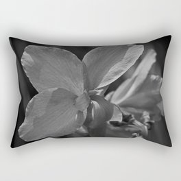 Passion Brews Rectangular Pillow