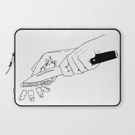 Bon Appetit Laptop Sleeve