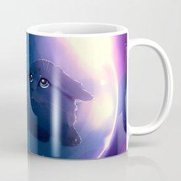 My dreamland has cats and bubbles Coffee Mug