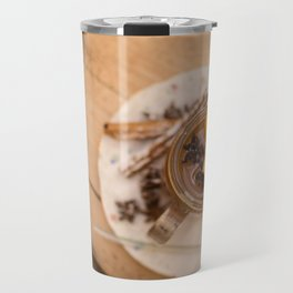 Mulled Cider Travel Mug