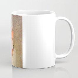 Prophets of Fiction - Ray Bradbury /Fahrenheit 451 Coffee Mug