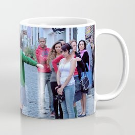 acting in the streets Coffee Mug