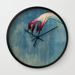 Castor  Wall Clock