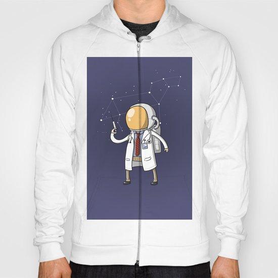 Dr. Spaceman Hoody