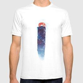 Where do we go now? T-shirt