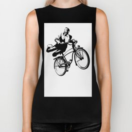 Pee Wee  Biker Tank