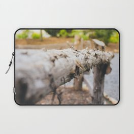 WEATHERED Laptop Sleeve
