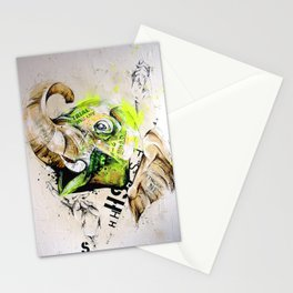 shift Stationery Cards