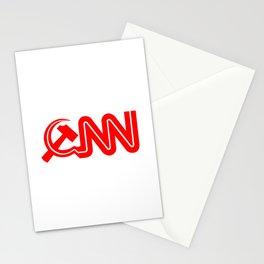 Communist News Network Stationery Cards