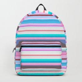 Aqua Type Backpack