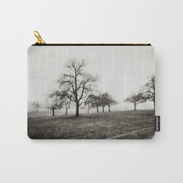 { skeleton trees } Carry-All Pouch