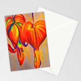 Lamprocapnos Stationery Cards