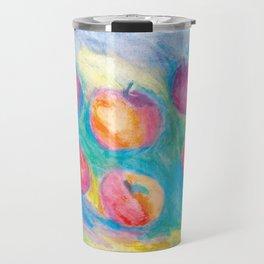 Fruits 1 Travel Mug