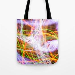 Venus Sunrise Tote Bag