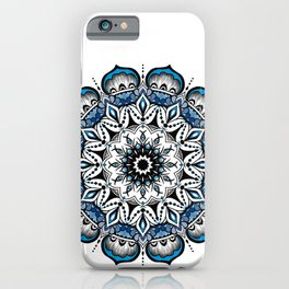 Eye of Protection iPhone Case