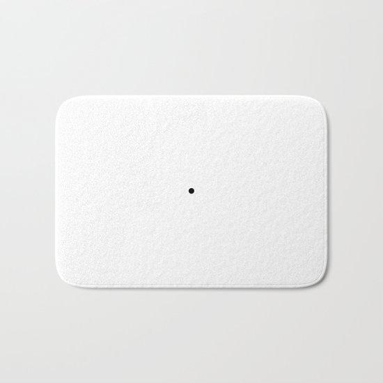 Universe (Minimal) Bath Mat