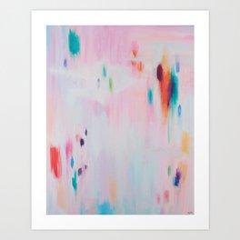 Exponent of Breath Art Print