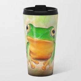 Taipei TreeFrog Travel Mug