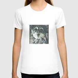 Puppy Rescue Sophie with Bone T-shirt