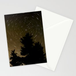 Spinning Room Stationery Cards