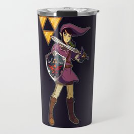 twilight princess ravio Travel Mug