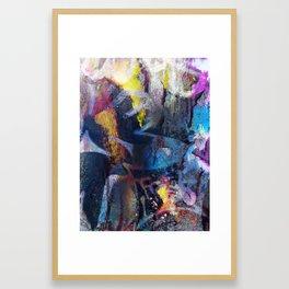 East 17th and Crooke Framed Art Print