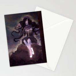 songstress Stationery Cards