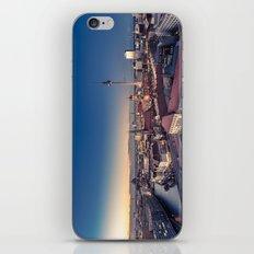 Golden Berlin iPhone & iPod Skin