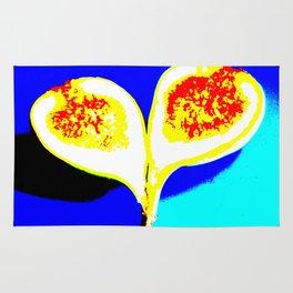Big Fig Heart Rug