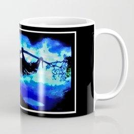 elephant in a tree, obviously Coffee Mug